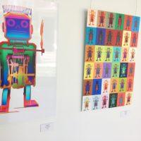glo gallery